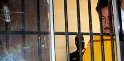 """Caso Narciso, muestra del """"deterioro del sistema penal sudcaliforniano"""""""