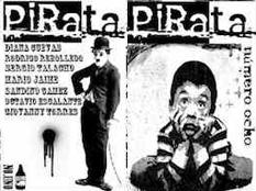 Viernes Pirata en El Rodeo