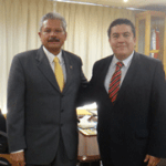 rector UABCS
