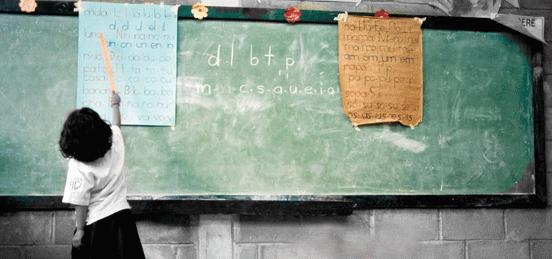 La Reforma Educativa, una panacea para el diputado De la Rosa