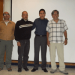 investigadores UABCS
