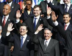 Se reunirán EPN y Raúl Castro
