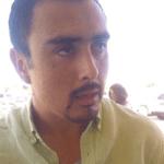 Director municipal de Atención a la Juventud, Ernesto Herrera Hernández.