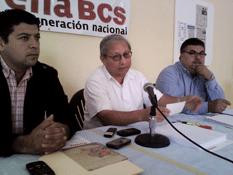 """""""Un chiste"""" el Pacto por México: MORENA"""