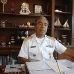 vicealmirante Felipe Solano Armenta