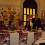 promocionan carnaval La Paz