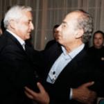 Calderon en Davos
