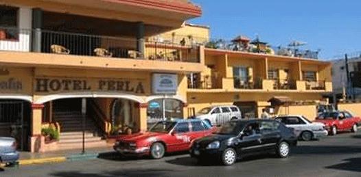 Cerraron hoteles paceños con ocupación promedio del 60%