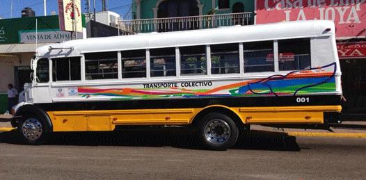 Faltó organización social para revertir el aumento al transporte urbano