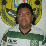 Ricardo Cruz Lorenzo.