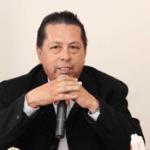 El tesorero general municipal del Ayuntamiento de La Paz, Rosendo Castro Orantes