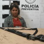 Beatriz Espinoza Cota