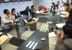 Consiguen 3.9% de aumento los trabajadores de la prepa Morelos