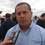 Diputado Ernesto Ibarra Montoya.