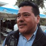 Isidro Jordán Moyrón, director del Instituto Sudcaliforniano para la Infraestructura Física Educativa.