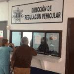 oficinas centrales de la Dirección General de Seguridad Pública, Policía Preventiva y Tránsito Municipal
