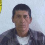 Pablo Sánchez Pizarro.