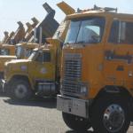 camioneros materialistas