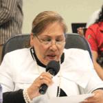 Norma Castañeda.