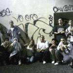 Programa de trabajo con pandillas