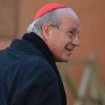 cardenal Christoph Schönborn