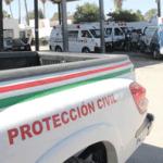 Sistema de Protección Civil de La Paz