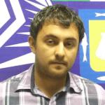 Jorge Luis Lucero Gómez.