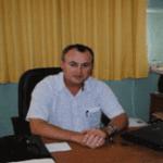Flavio Davis Higuera Secretario General