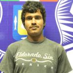 Carlos Alexis Falcón Agúndez.
