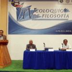 Coloquio Filosofia UABCS