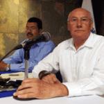Dr. Ramón Ojeda Mestre