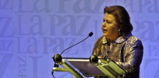 """Luego de """"informar con transparencia"""" pide Alcaldesa el voto de confianza de la sociedad"""