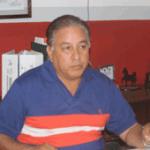 El director del Deporte Municipal, Juan Kenji Ito Larios.