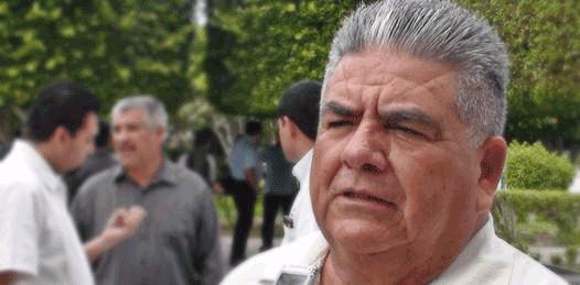"""Que ya le """"suspendieron la suspensión"""" al Comisariado Ejidal de San Antonio"""