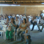 agricultores de Todos Santos.