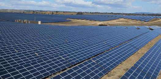 Hasta tres empresas buscan construir parques solares en La Paz