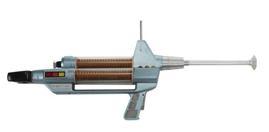 Millones por arma … de juguete
