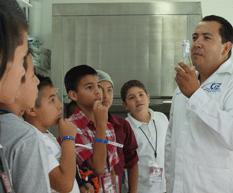 Continúan actividades del Primer Cabildo Infantil