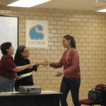 Curso taller en el CICIMAR