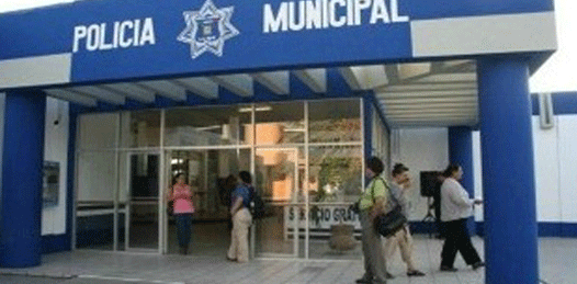 Denuncian colusión de la Policía Municipal de La Paz con grupos delictivos