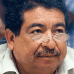 El Regidor paceño Ricardo Fiol Higuera