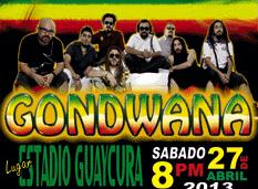 Reggae en el Guaycura