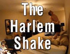 Los corrieron por bailar Harlem