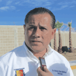 El diputado local Ernesto Ibarra Montoya
