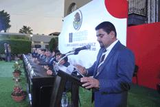 Presenta el Alcalde su segundo informe de gobierno