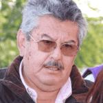 El director de servicios públicos del Ayuntamiento, Juan de la Peña