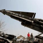norcorea misiles
