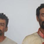 Julio César Olachea y Juan Carlos Olachea Olachea.