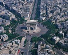 París: amenaza de bomba