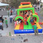 Parque del Agora